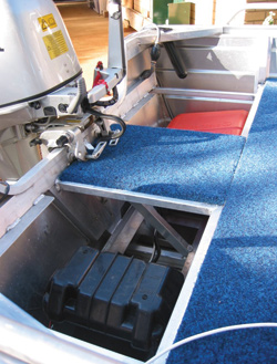 How To Install Carpet In A Fishing Boat Vidalondon